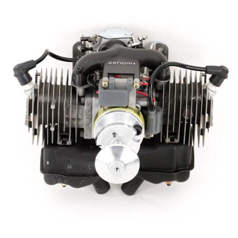 Zenoah GT80 Twin Zylinder Boxermotor (4.88 cu in)