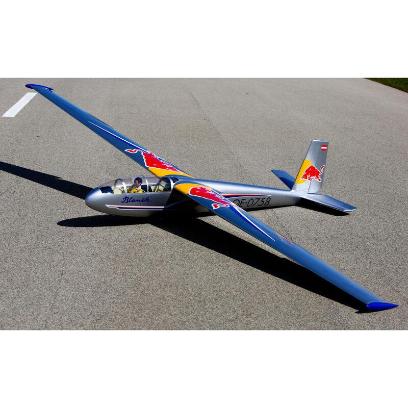 L-13 Blanik 4.2m ARF