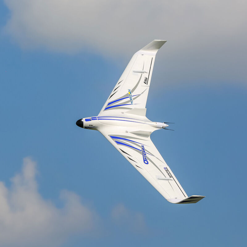 Opterra 2m Wing BNF Basic with AS3X