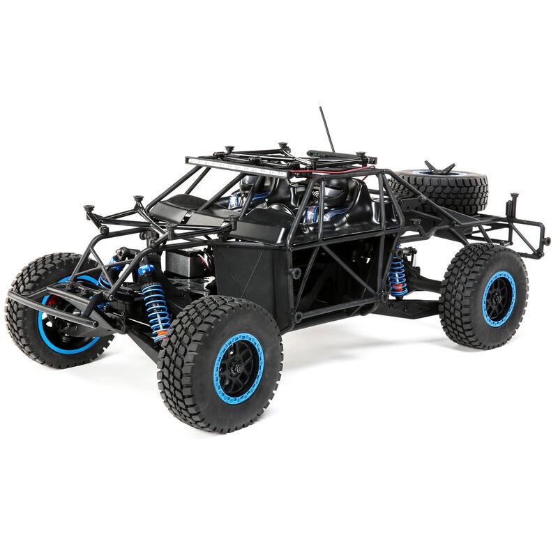 1/10 Ford Raptor Baja Rey 4WD Desert Truck Brushless RTR