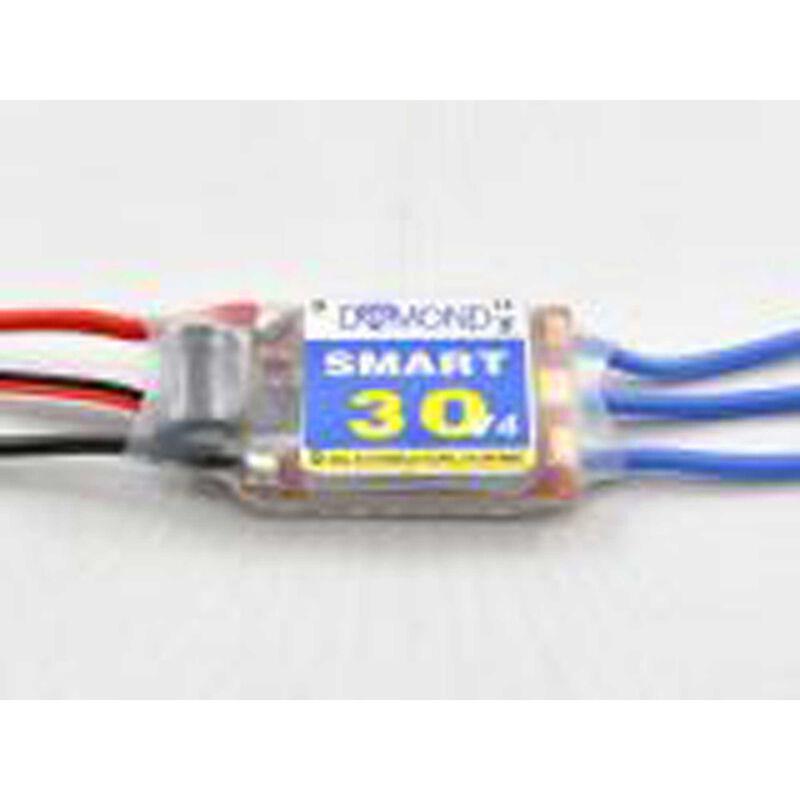 Smart 30 BEC ESC