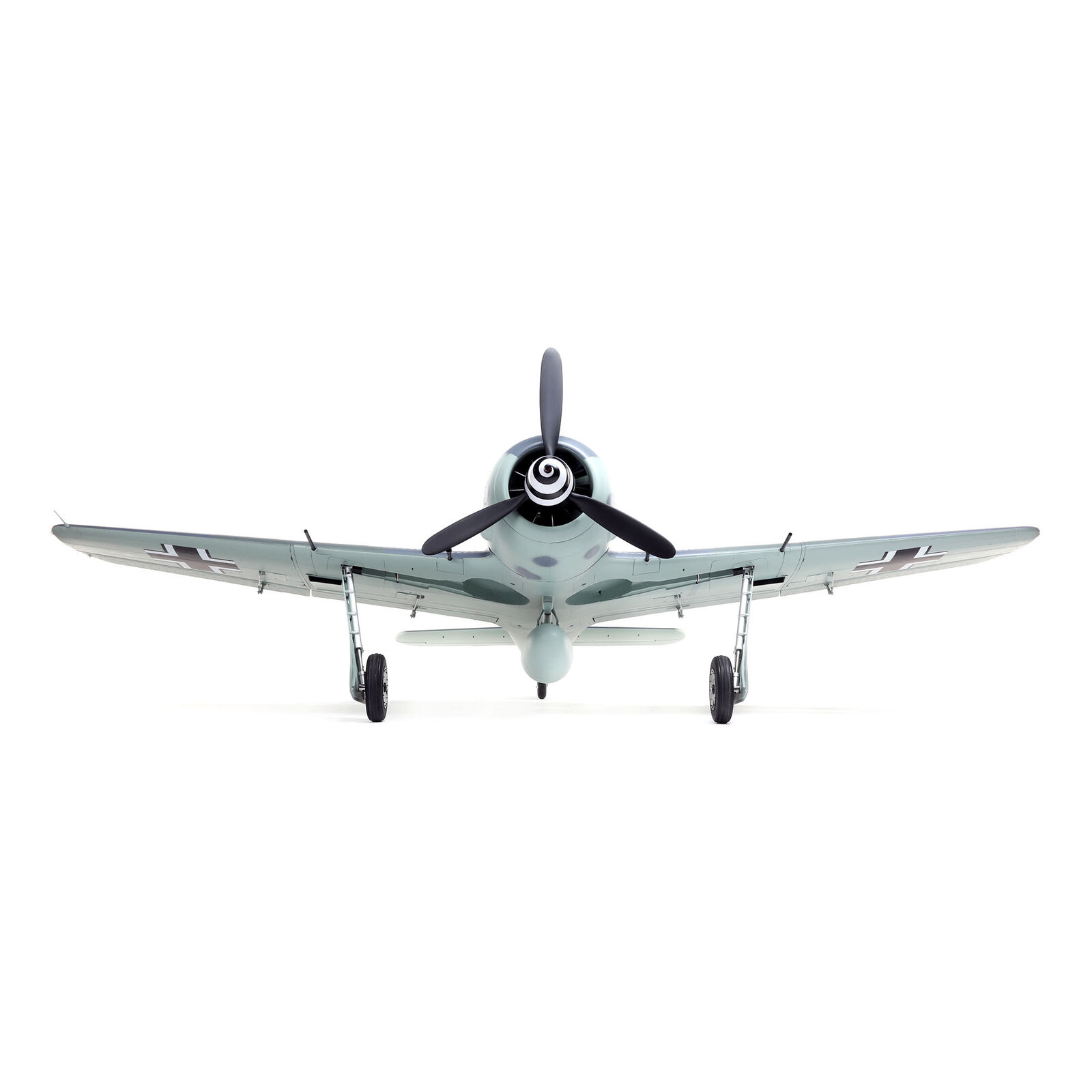 Focke-Wulf Fw 190A 1.5m Smart BNF Basic with AS3X and SAFE Select