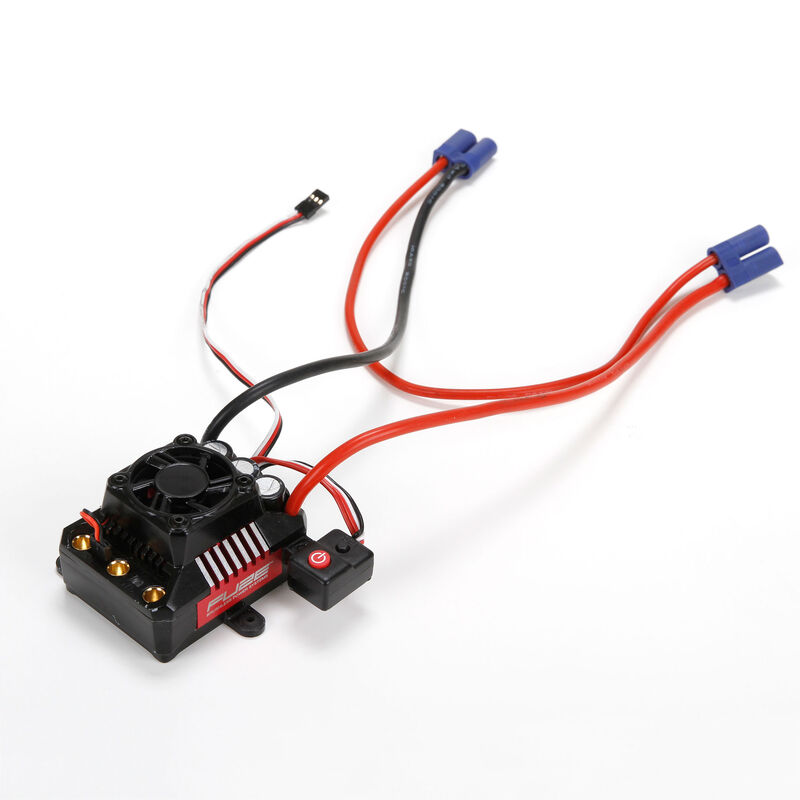 Fuze 160A Brushless Waterproof 1/5 ESC: 8S