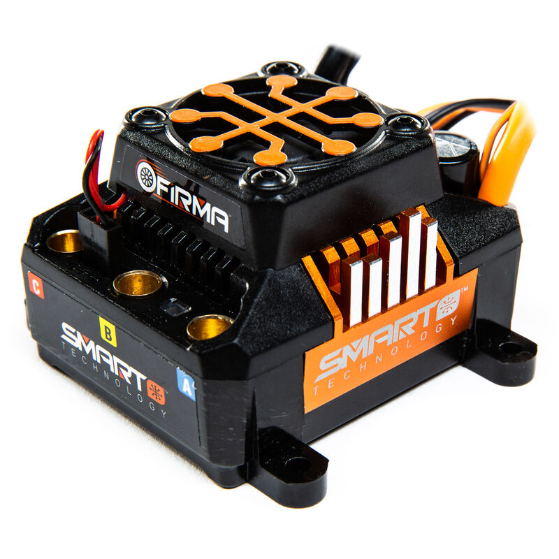 Firma 160A Brushless Smart ESC, 3S-8S