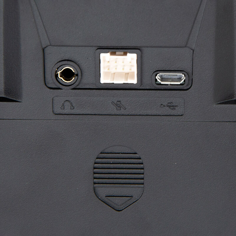 NX6 6-Channel System with AR6610T Receiver, Intl.