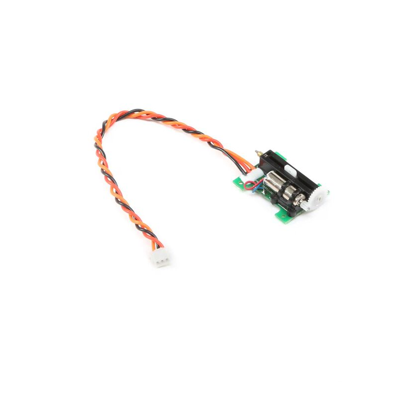 H2045 Analog 2.9g Linear Long Throw Servo: 130 S