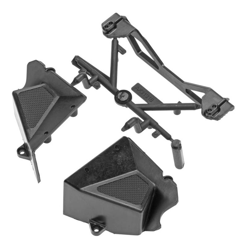 Battery Tray Chassis Components RR10