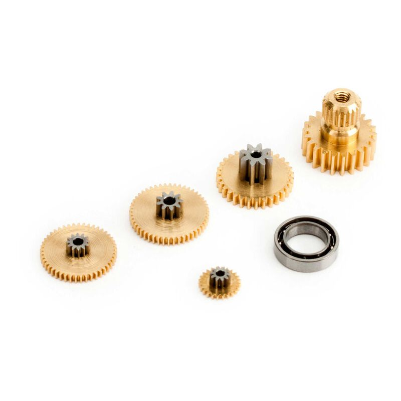 Gear Set: A3020, A3040, H3020