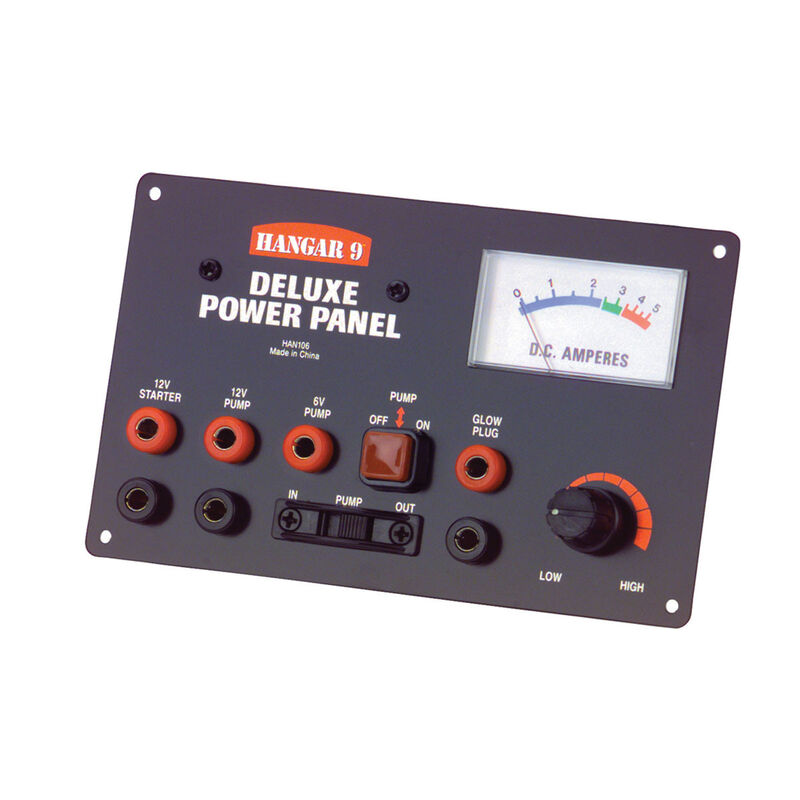 Power Panel MOSFET