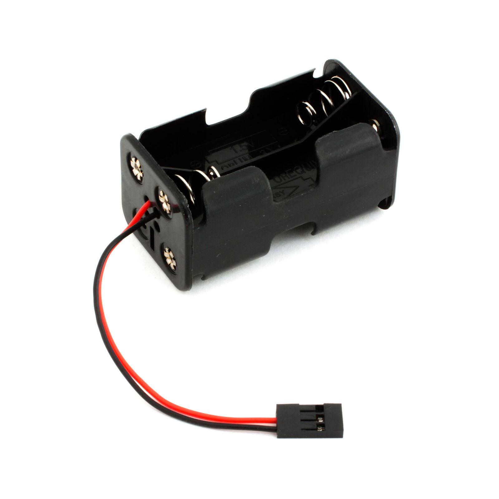 Westward 18 -Support de batterie