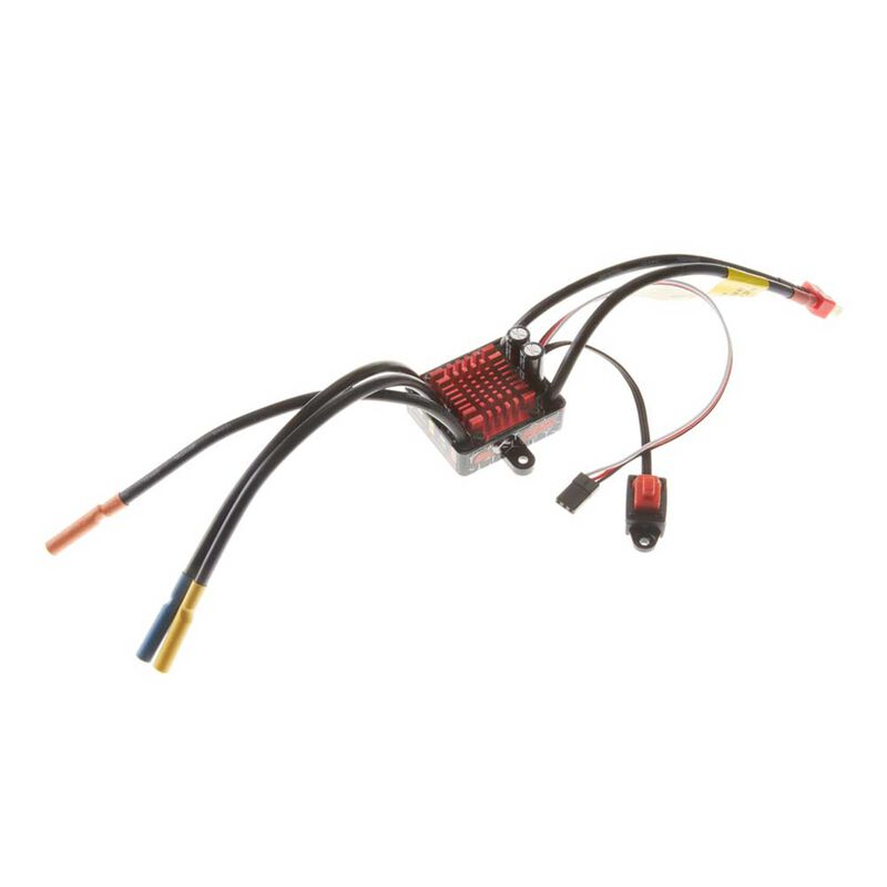 BLX85 Brushless ESC