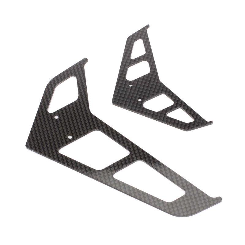 Blade Finnenset Carbon : B500 3D/X