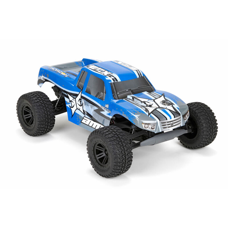 1/10 AMP MT 2WD Monster Truck Kit INT