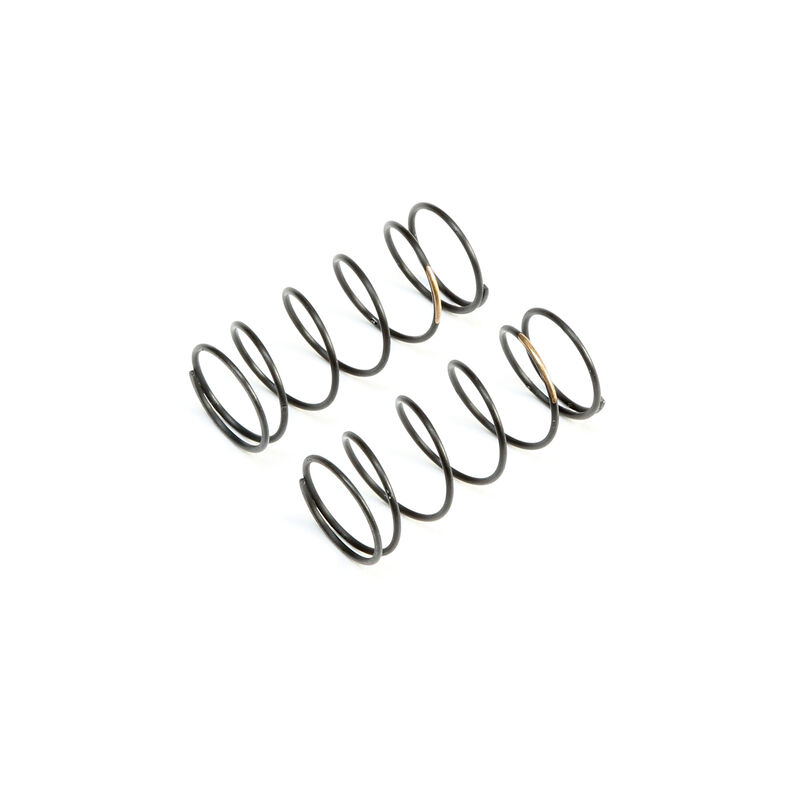 Front Springs, Gold, Low Frequency 12mm (2)