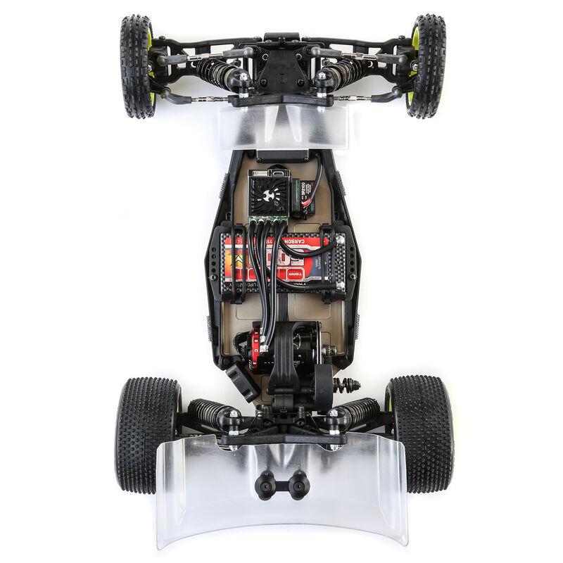 1/10 22 5.0 2WD Buggy AC Race Kit, Astro/Carpet