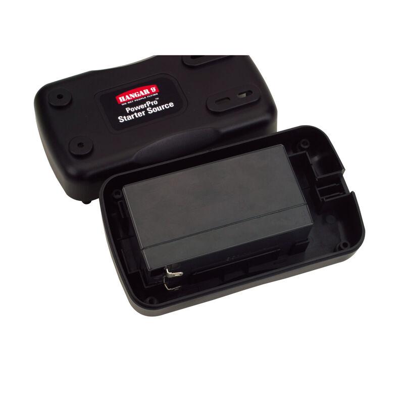 Valise avec Batterie 1.3Ah Gel pour démarrage
