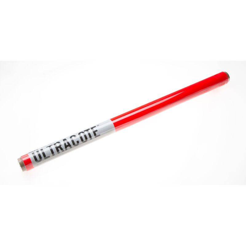 UltraCote-2m Rouge fluo