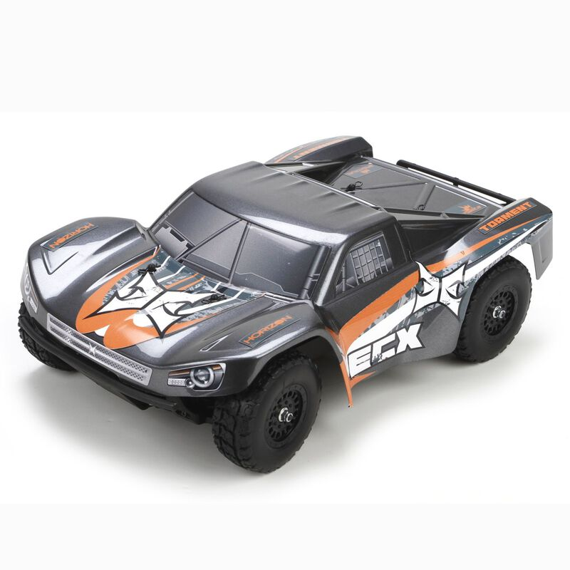 1/18 Torment 4WD Short Course Truck RTR INT