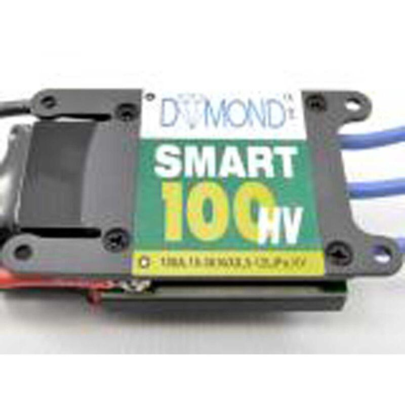 DYMOND Smart 100 HV