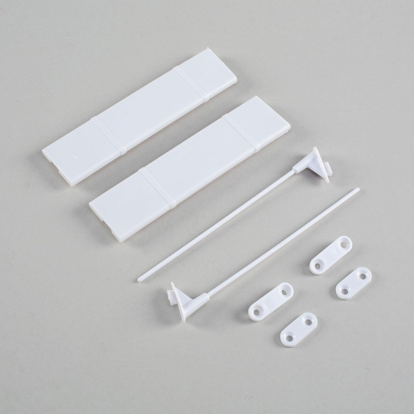 Plastic Parts Set: 1.5m Maule M-7