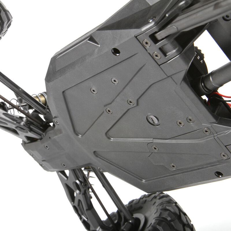1/10 Yeti 4WD Rock Racer Brushless RTR