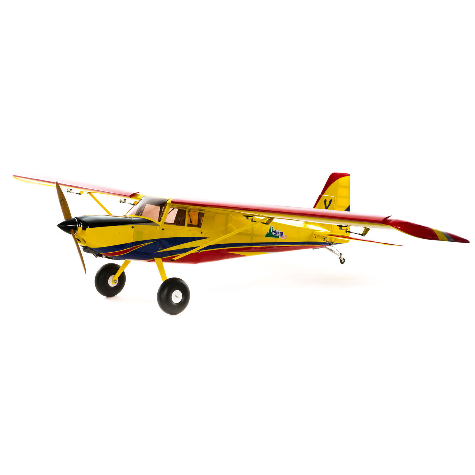 Timber 110 30-50cc ARF, 110""