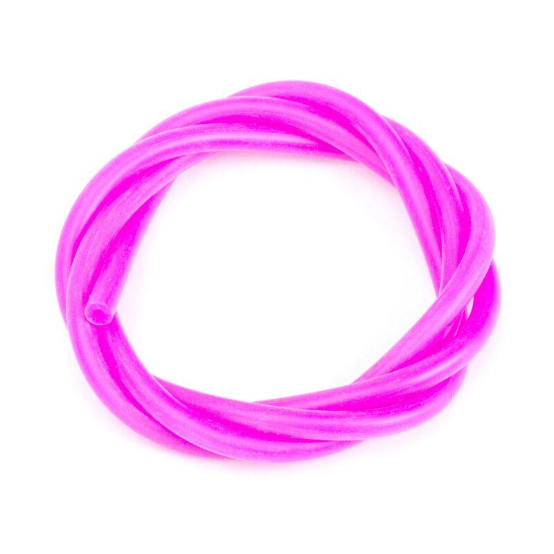 Lightning Line, Neon Purple, 3'