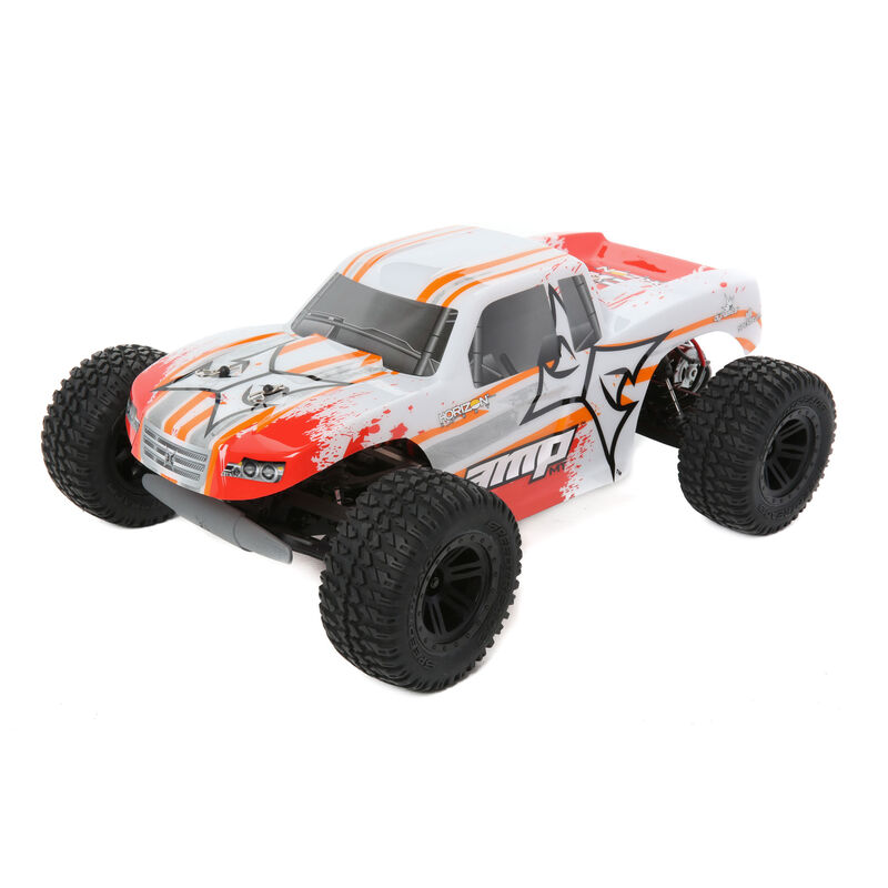 1/10 AMP MT 2WD Monster Truck RTR INT