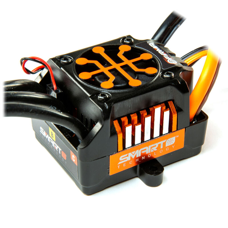 Firma 150A Brushless Smart ESC, 3S-6S