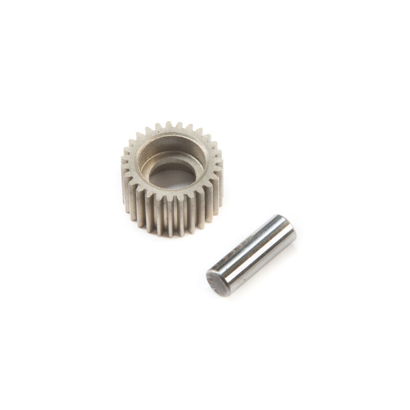Idler Gear & Shaft: 22S