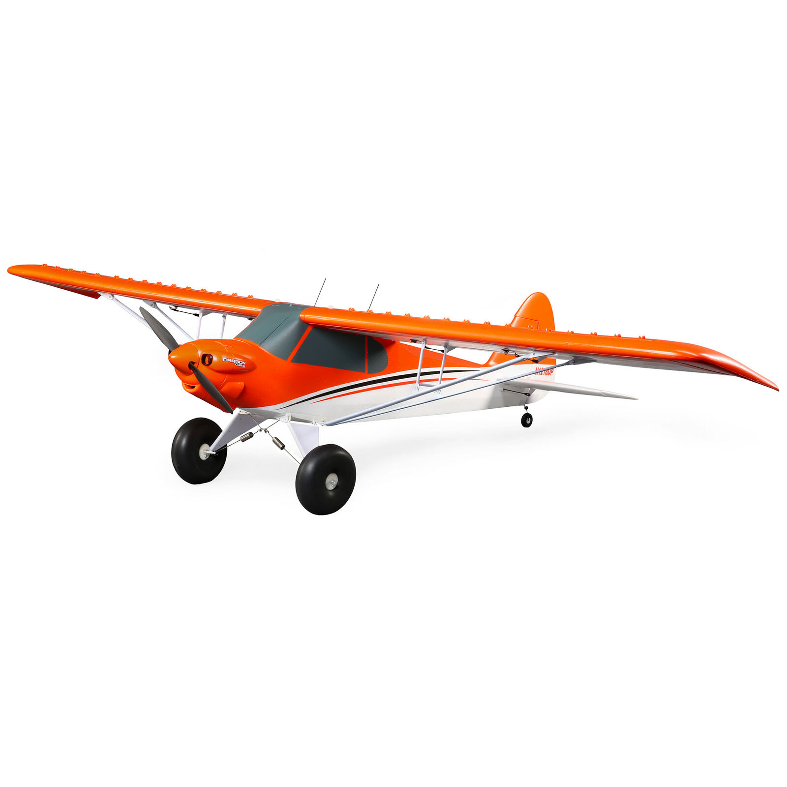Carbon-Z Cub SS 2.1m BNF Basic with AS3X and SAFE Select
