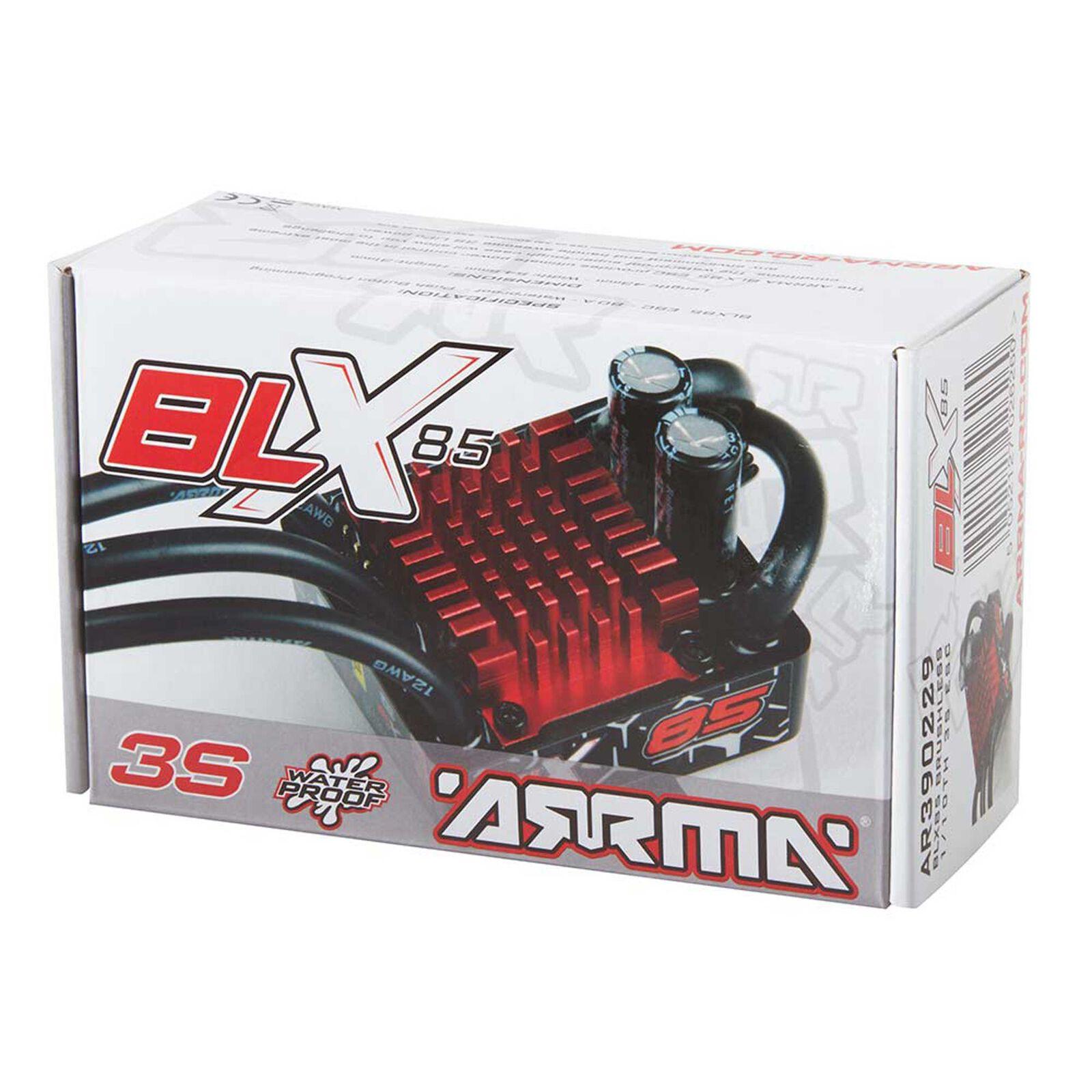 BLX85 Brushless ESC