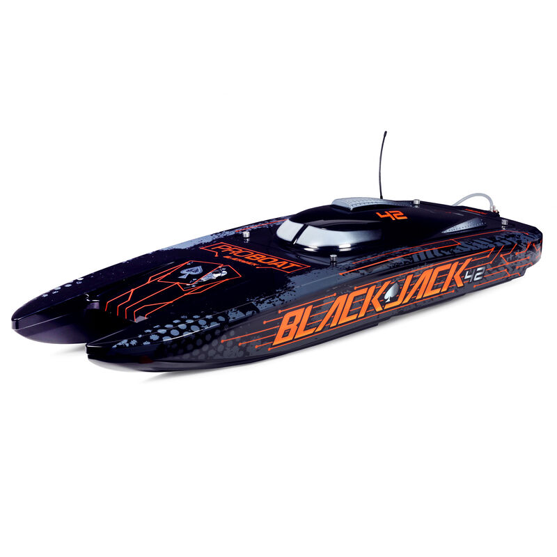 "Blackjack 42"" 8S Brushless Catamaran RTR"
