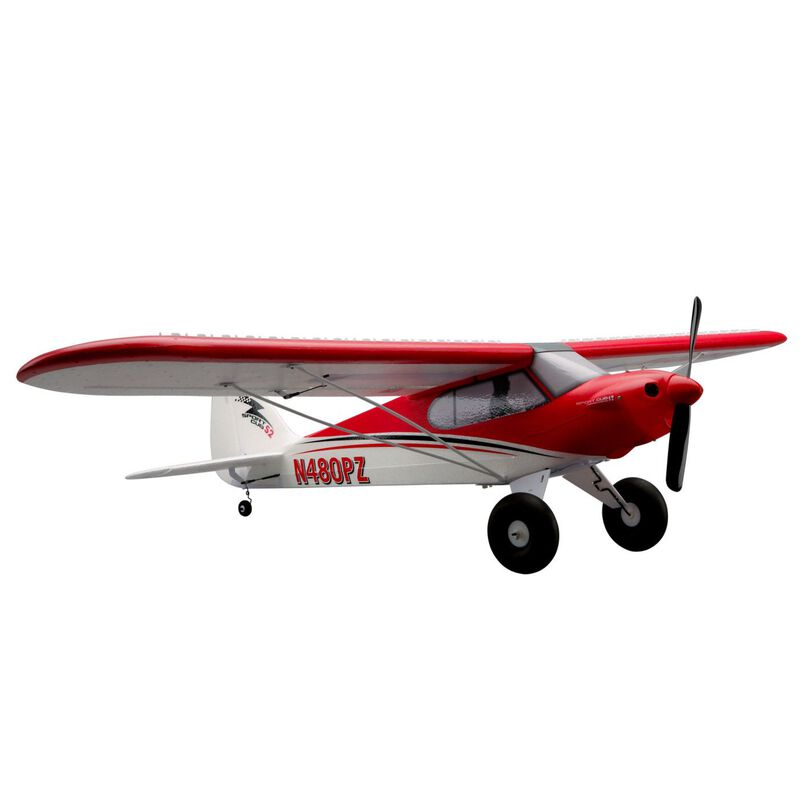 Sport Cub 1.3m BNF with AS3X