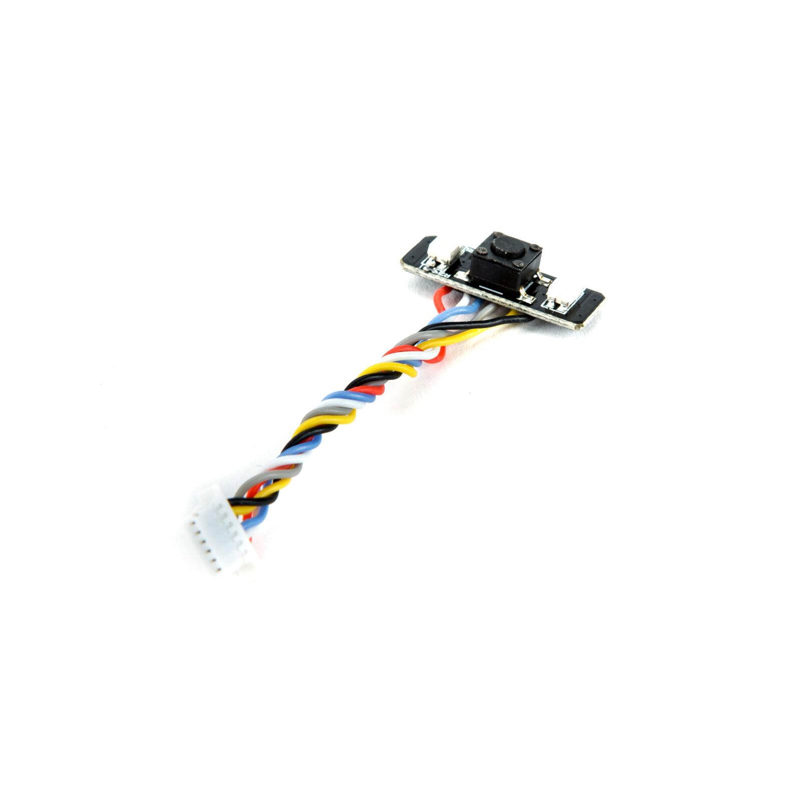 Inductrix 200 - Interrupteur d'alimentation