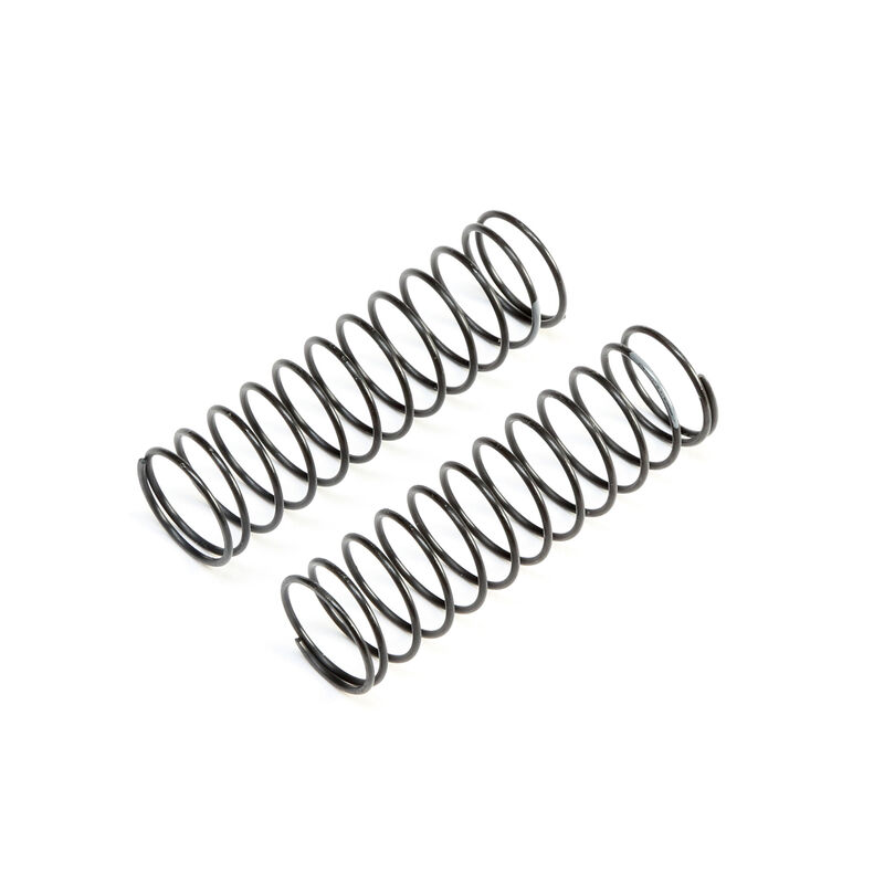 Rear Springs, Gray, Low Frequency 12mm (2)