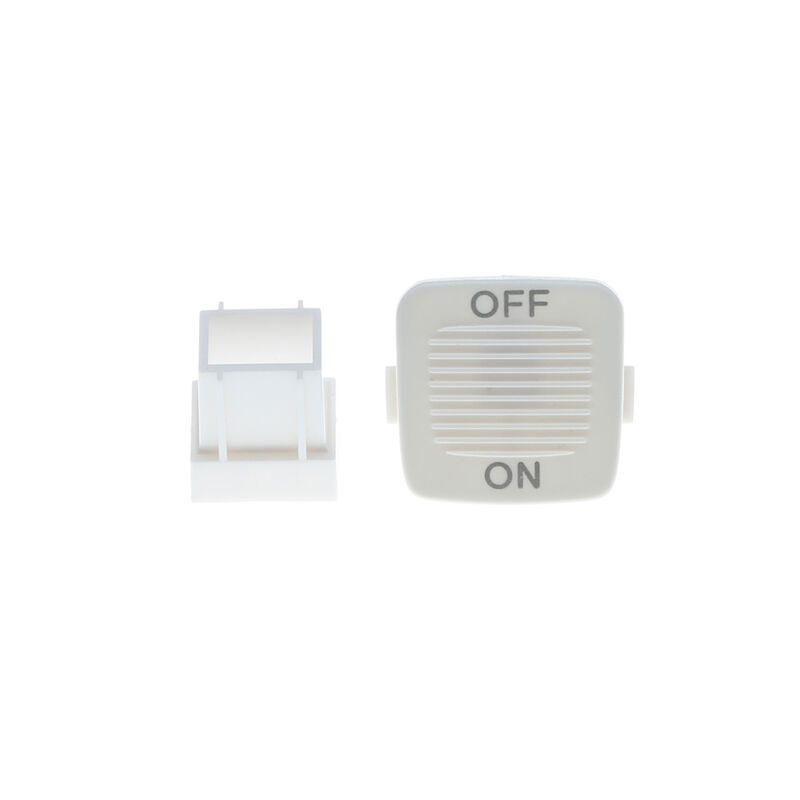 Power switch: Chroma