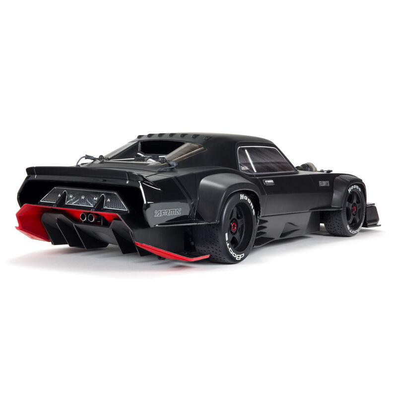 1/7 FELONY 6S BLX Street Bash All-Road Muscle Car RTR