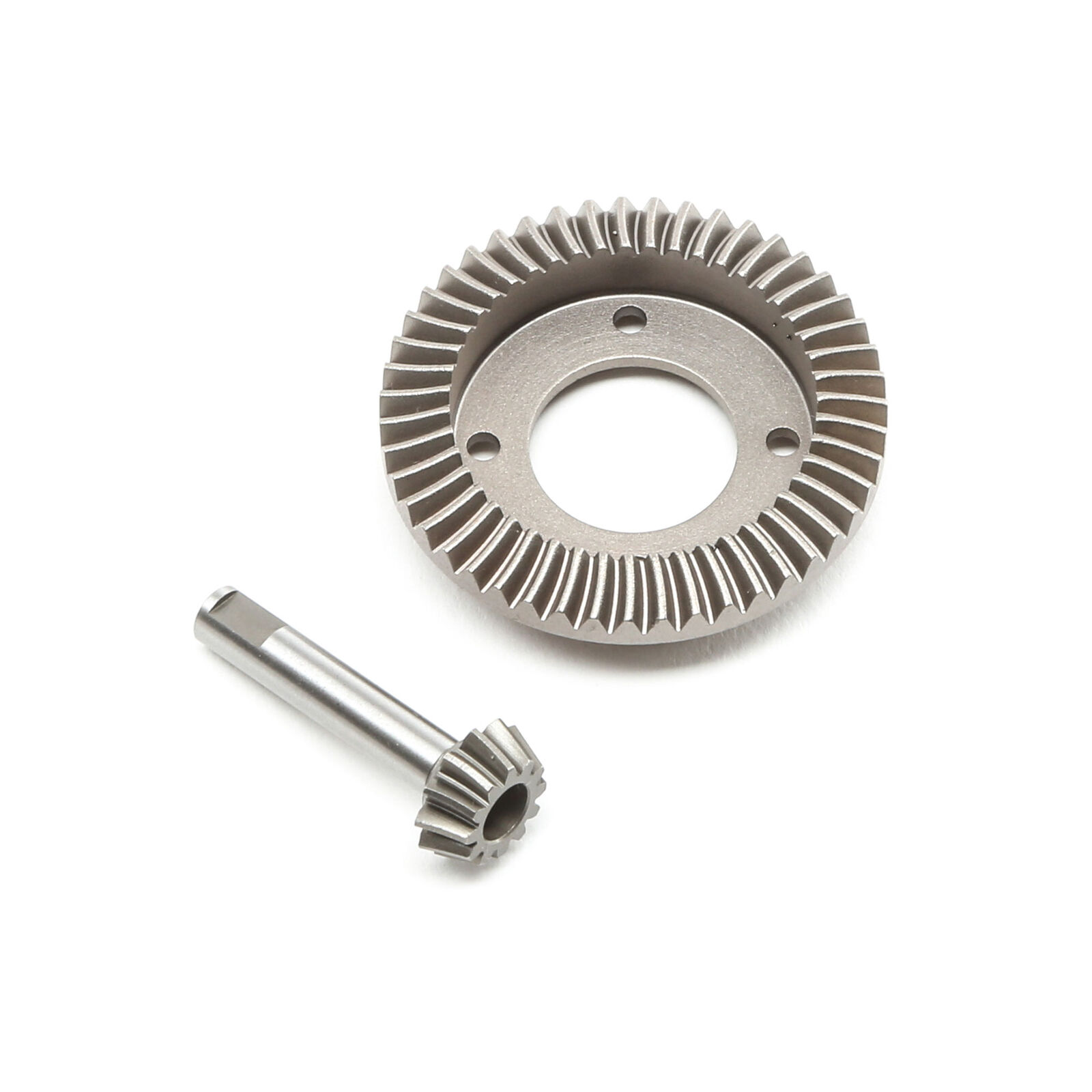 Rear 47T Diff Gear and 12T Pinion: 8, 8T RTR