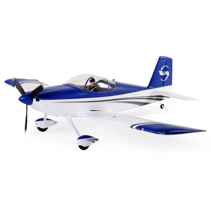 RV-7 1.1m BNF Basic with SAFE Select and AS3X