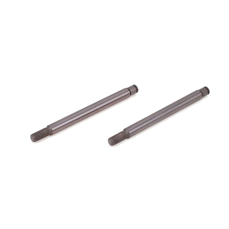 Shock Shaft, 3.5 x 44mm, TiCN (2)