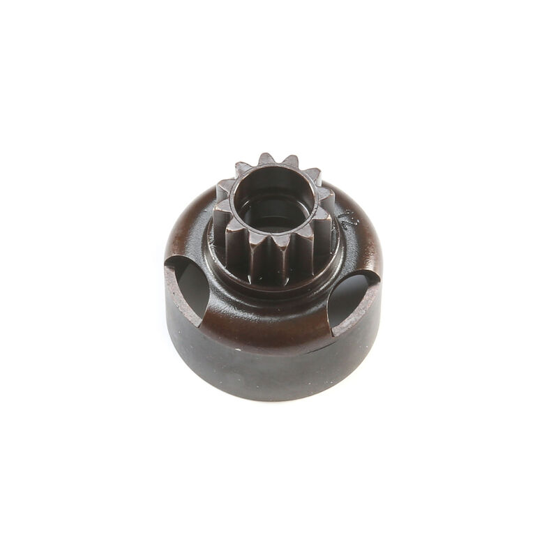 Vented High Endurance Clutch Bell 12T: 8