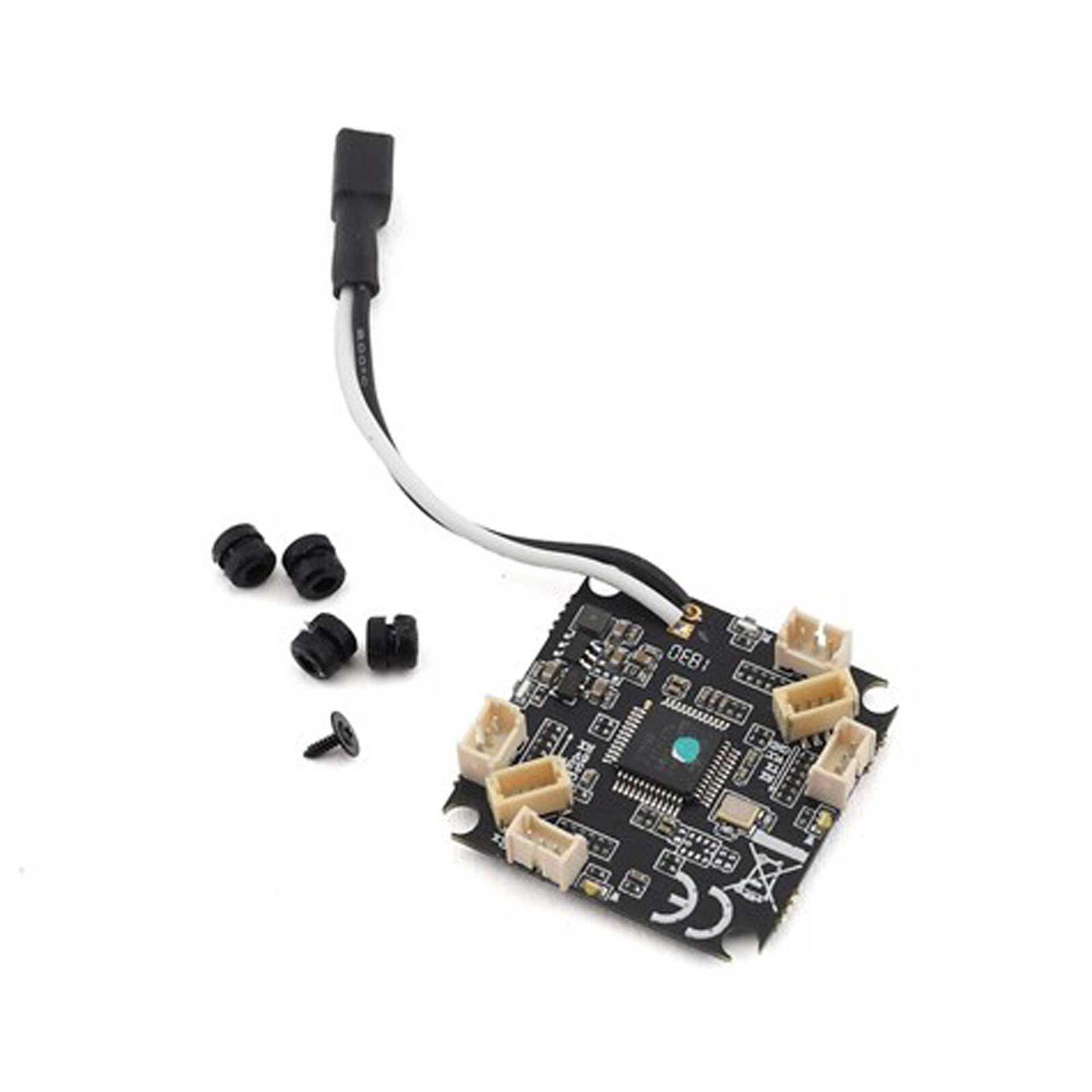Main Control Board: Inductrix BL