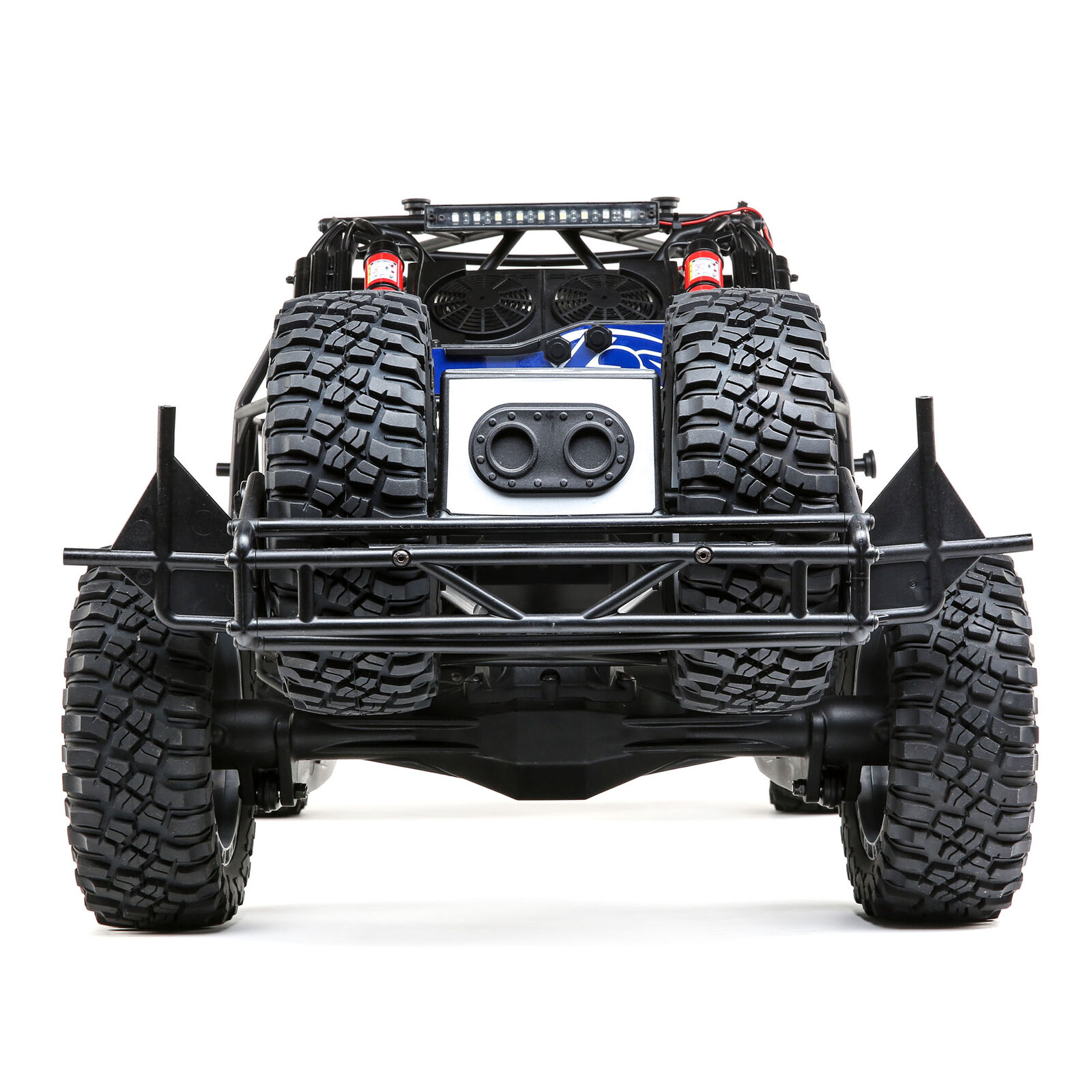 1/6 Super Baja Rey 2.0 4WD Brushless Desert Truck RTR, King Shocks