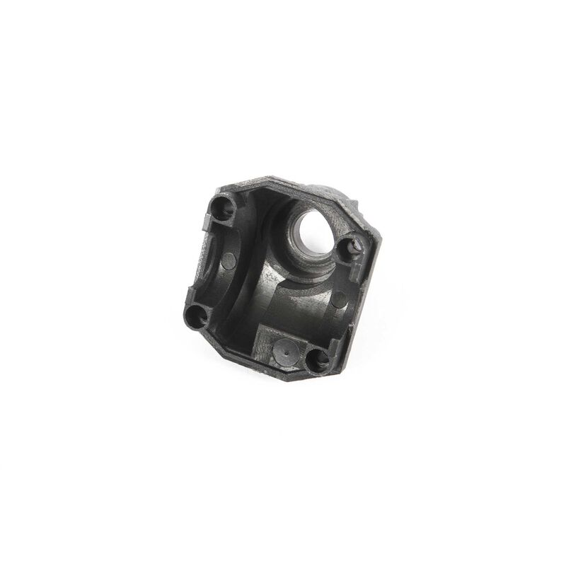 Currie F9 Portal Axle Housing, 3rd member Front: Capra 1.9 UTB