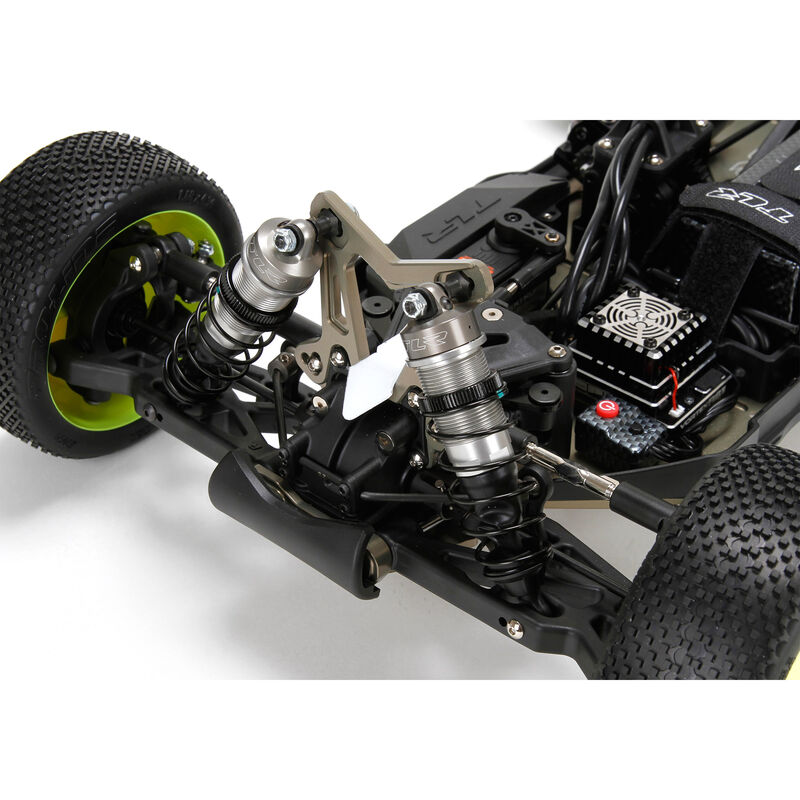 1/8 8IGHT-E 4.0 4WD Electric Buggy Kit