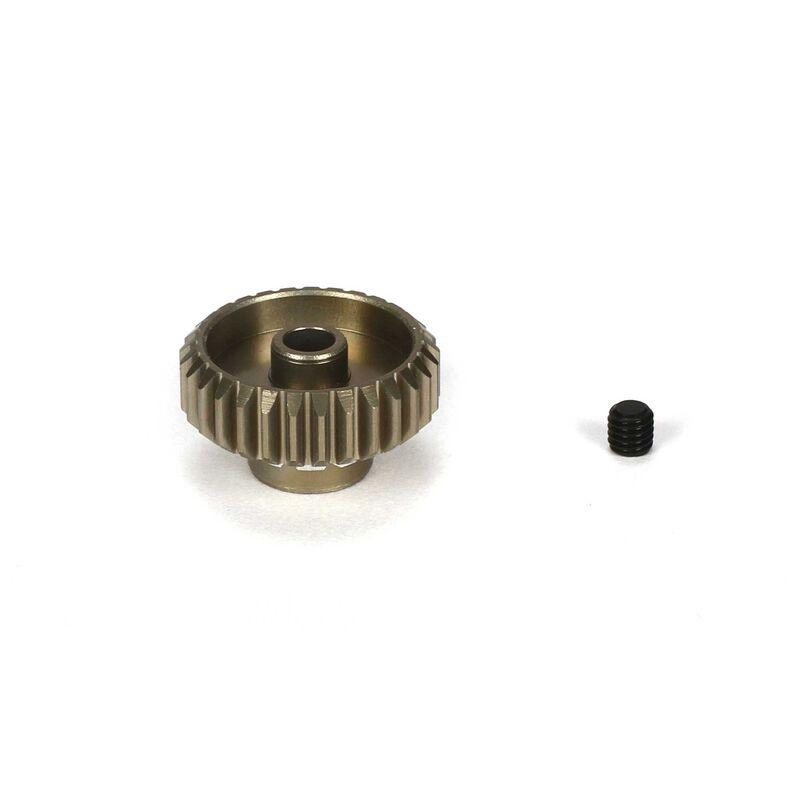 48P Aluminum Pinion Gear, 29T