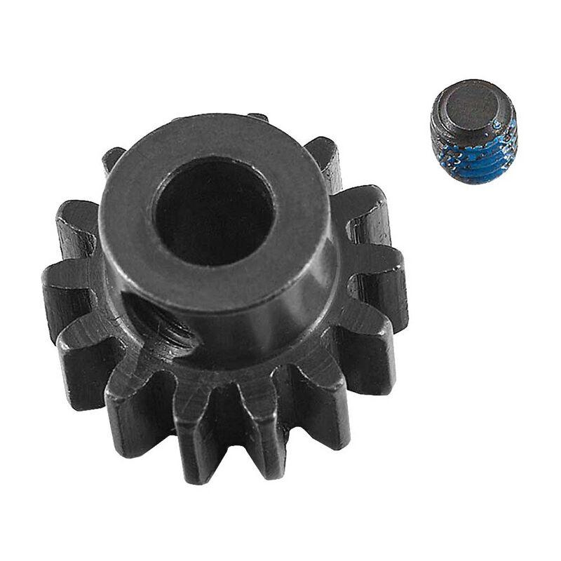 Steel Pinion Gear 16T Mod1 5mm