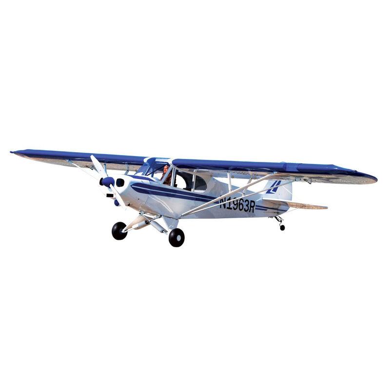 """1/4 Scale PA-18 Super Cub PNP 106"""""""