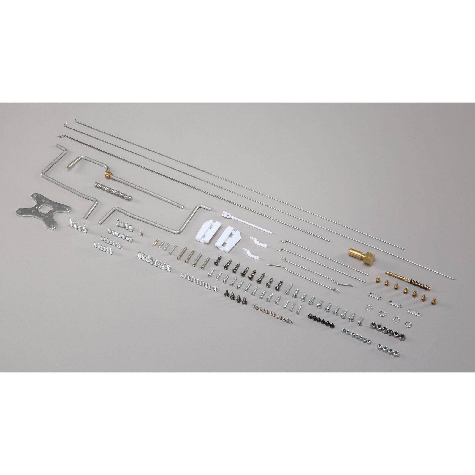 Hardware Set: Cherokee 1.3m